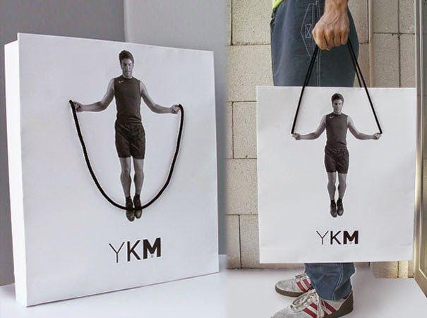 Campañas creativas de gimnasios