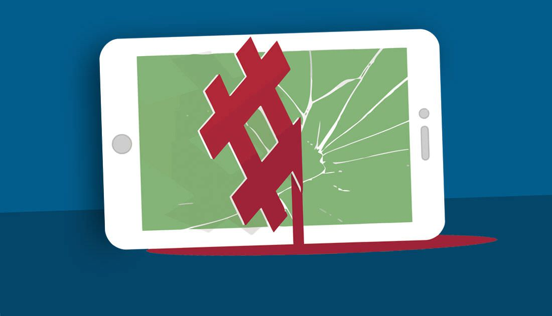 Lo que pasa en las redes sociales no se queda en las redes sociales