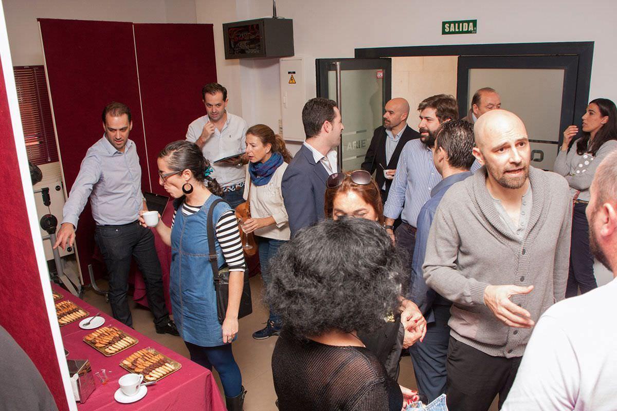 Google Partners Connect en Sevilla 2015