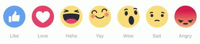 Nuevos botones Facebook - 2015 - Wanaleads