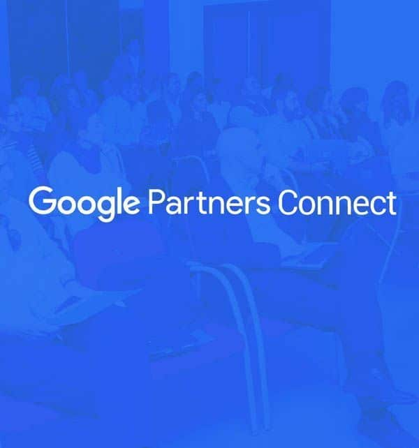 Google Partners Connect 2015