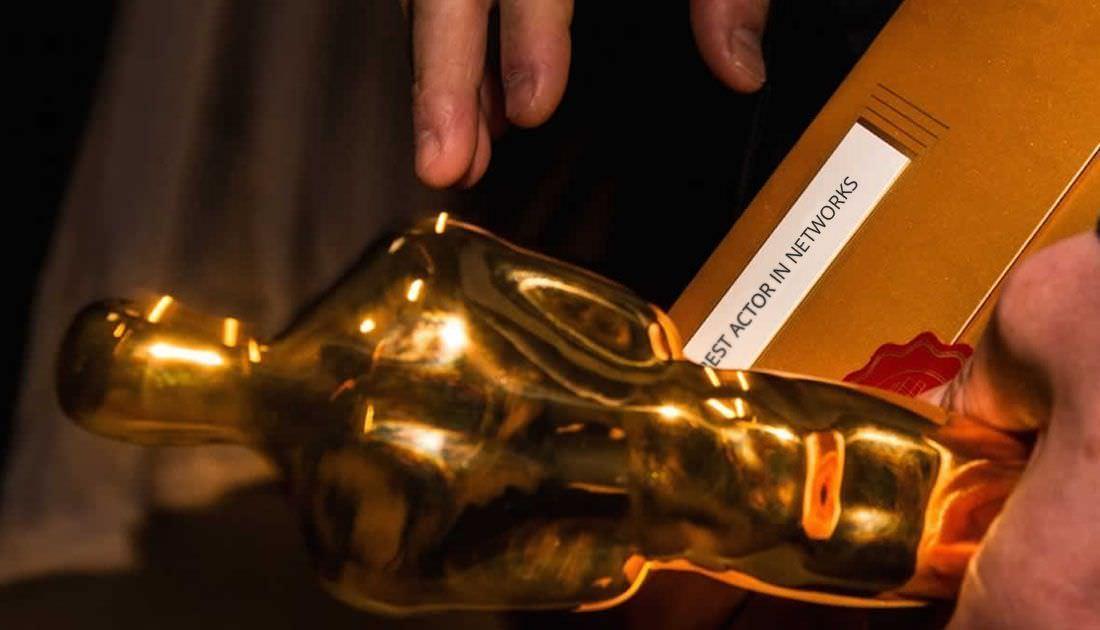 Y el Oscar al mejor actor en redes sociales es para...