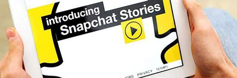 Snapchat, la red del momento