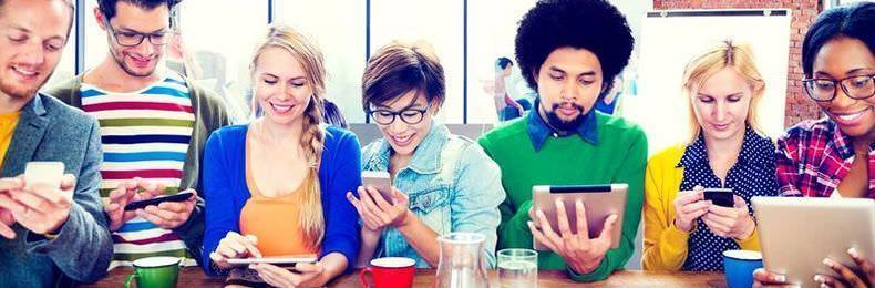 snapchat marketing online