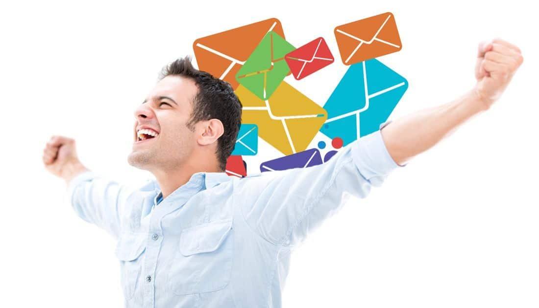 Tener éxito con el Email Marketing