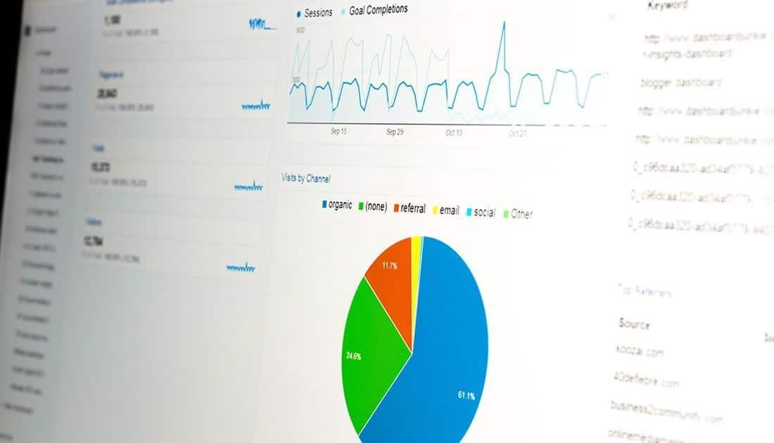 Google Analytics Dashboards: Qué son y cómo sacarles el máximo provecho