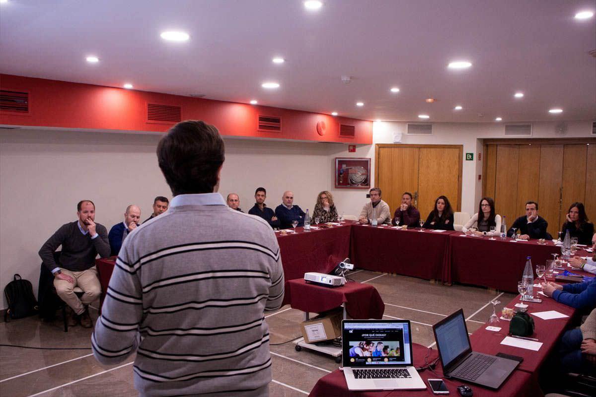 Atracción y fidelización en el sector deportivo a través del Marketing Digital