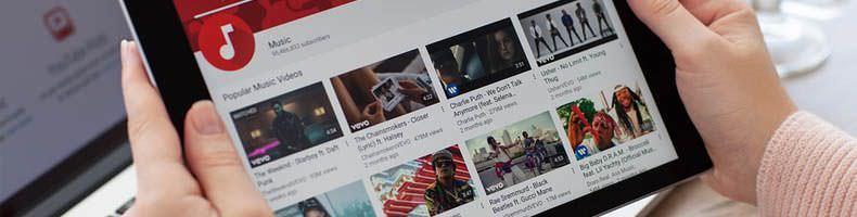 SEO YouTube: La imagen, que debe valer más que mil palabras