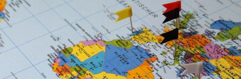 Geolocalización en negocios locales