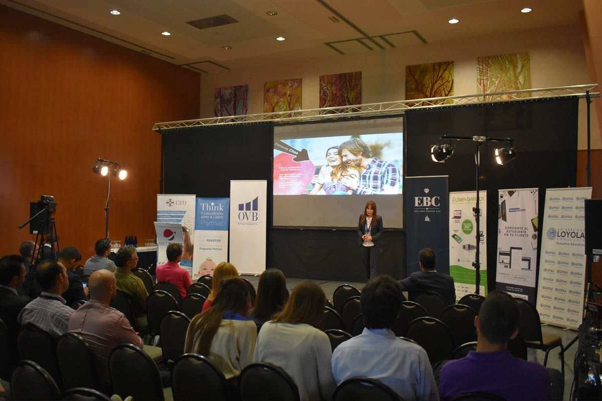 I Congreso de Marketing para PYMES