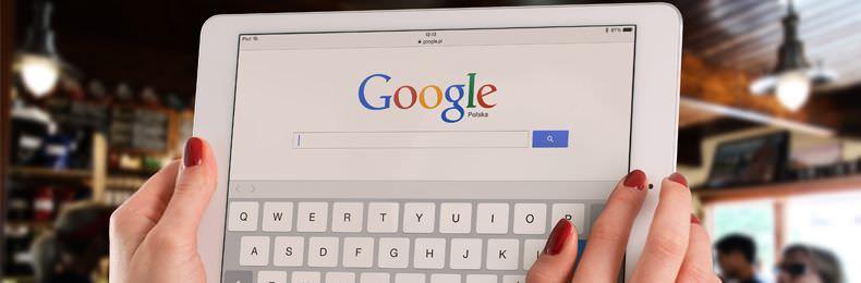 Utiliza los servicios y las herramientas de Google