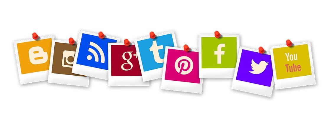 Otras redes sociales