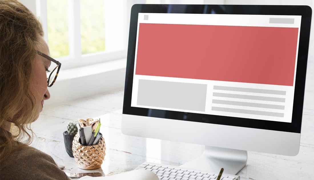 Cómo mejorar tu landing page o página de destino | Wanaleads Marketing Digital
