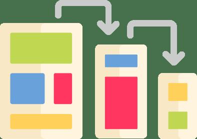 UI/UX en diseño web | Wanaleads