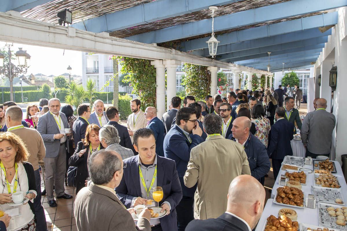 Networking HOY 2018 | Eventos Wanaleads