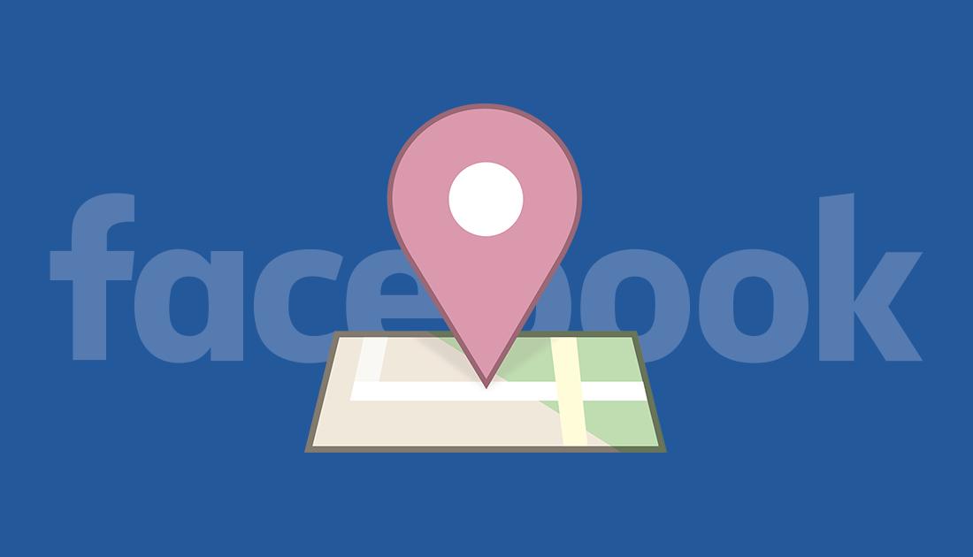 Añade varias ubicaciones a tu página de Facebook