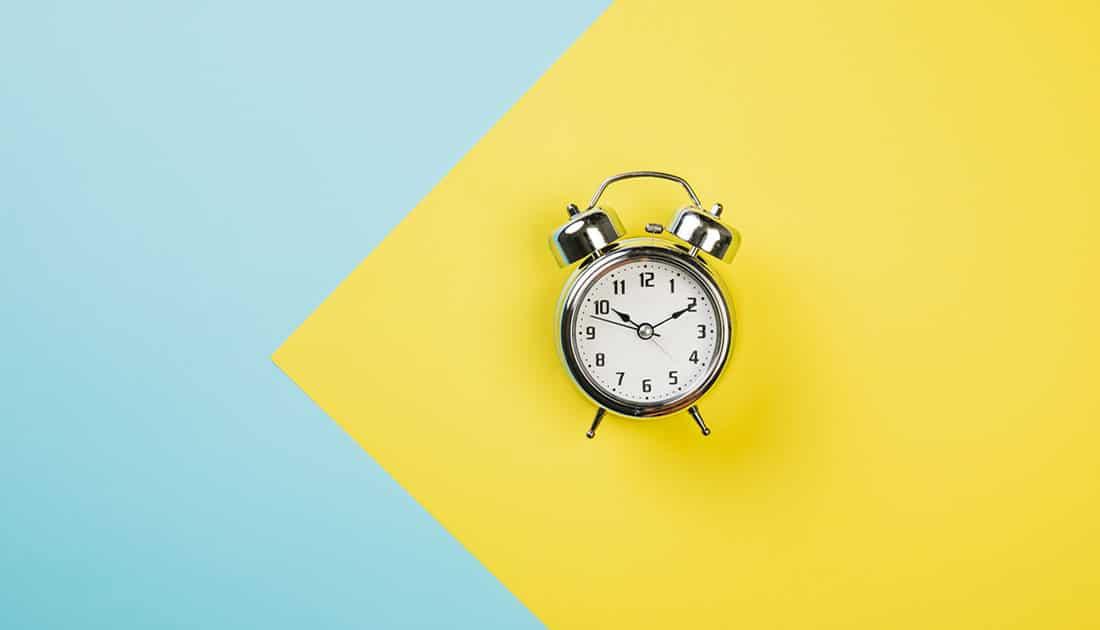 ¿Cuál es el mejor día y hora para atender a tus leads? ¡Tenemos la respuesta!
