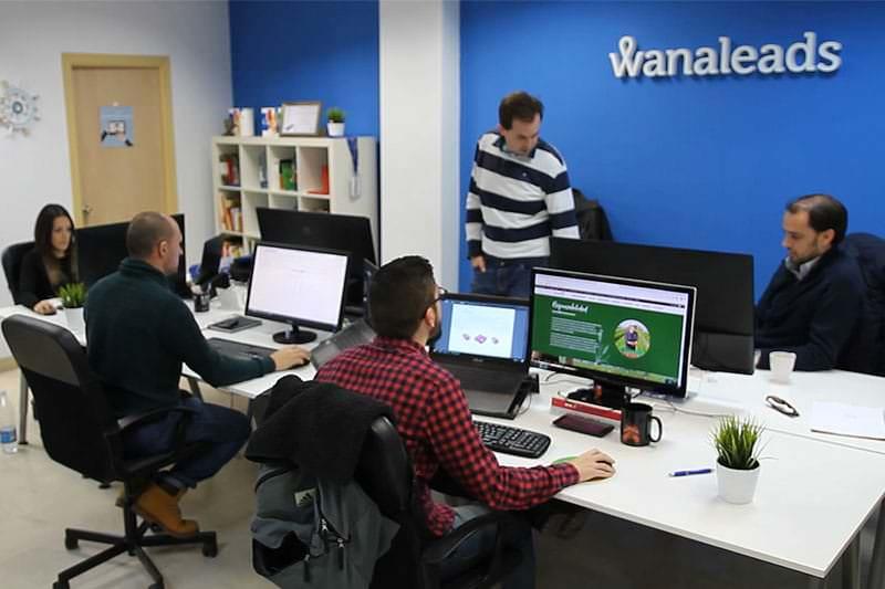 Nuestro día a día | Wanaleads