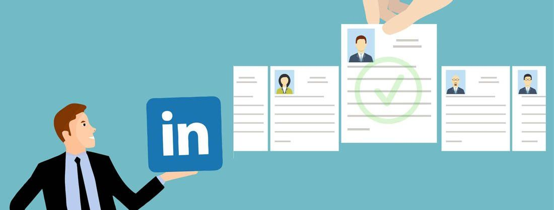 Por qué no usar un perfil personal para tu empresa