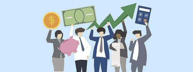 Con Google Ads obtendrás un retorno de la inversión (ROI) positivo
