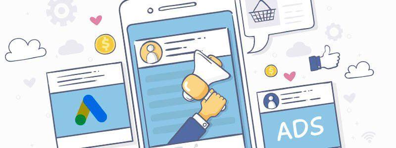 Google Ads Sevilla vs Facebook Ads Sevilla | Wanaleads