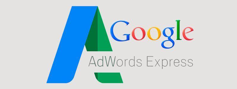 ¿Qué es Adwords Express?
