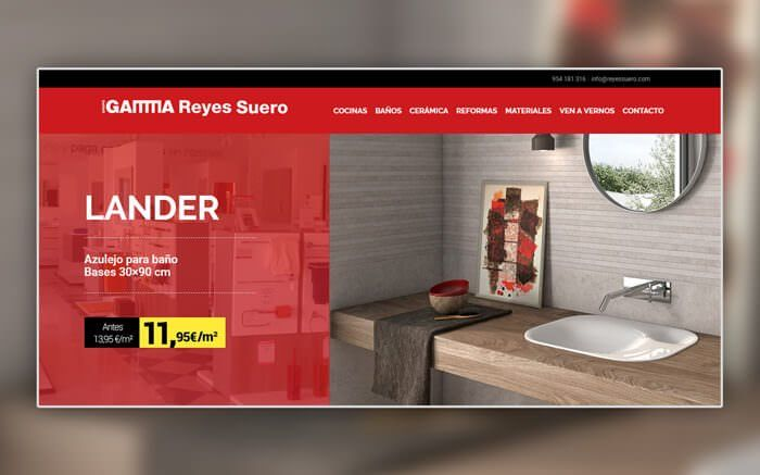 Casos de éxito Wanaleads | Diseño web en Sevilla