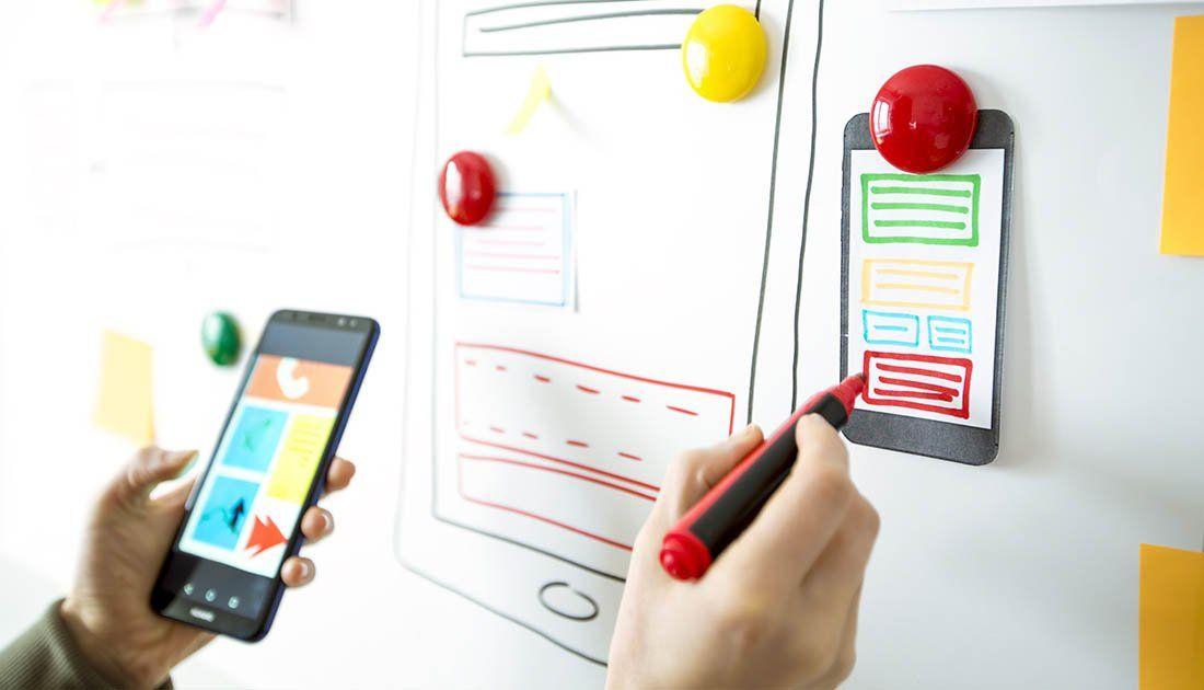 El diseño web sevilla en las estrategias de marketing online