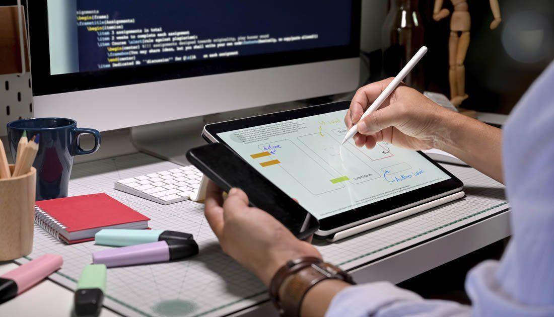 Factores clave en el diseño de una página web