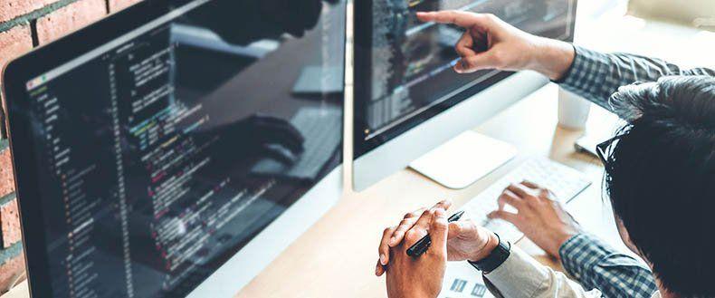 Programación página web | Factores clave en el diseño de una página web