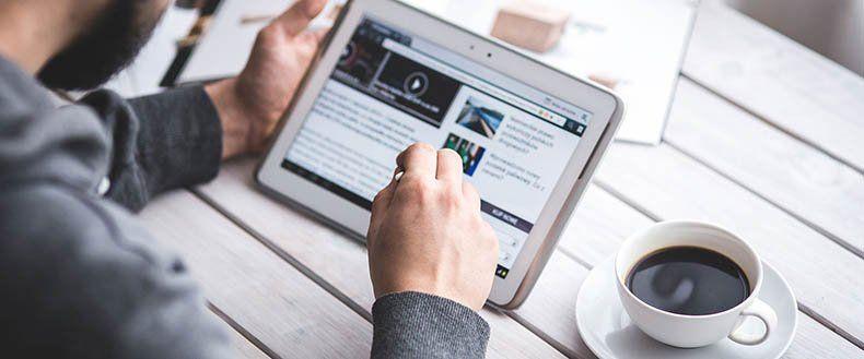 Usuario web | Factores clave en el diseño de una página web