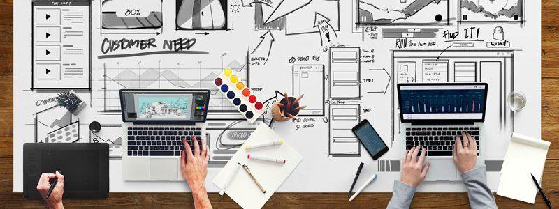 La importancia del branding en el diseño web