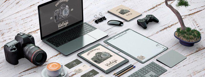 ¿Qué beneficios aportaría el branding en el diseño web?