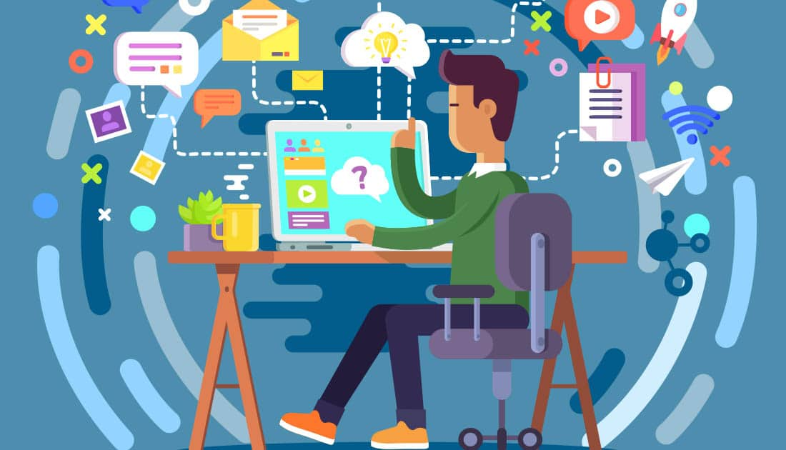 Social Media Manager: Qué es y cuáles son sus funciones