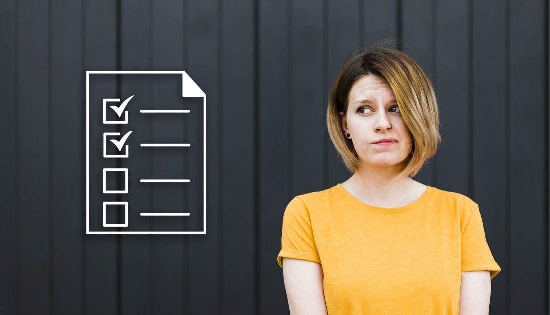 15 señales que indican que debes rediseñar tu página web