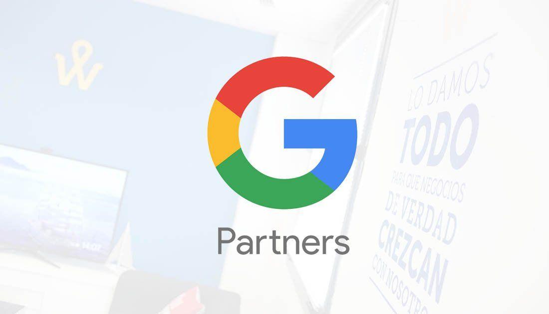 ¿Qué es un Google Partner? ¿Qué beneficios aporta?