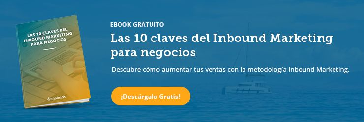 Las 10 claves del Inbound Marketing para negocios
