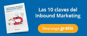 Las 10 claves del Inbound Marketing | eBook Wanaleads