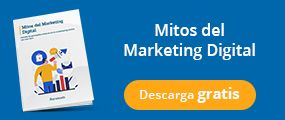 Mitos del Marketing Digital | eBook Wanaleads
