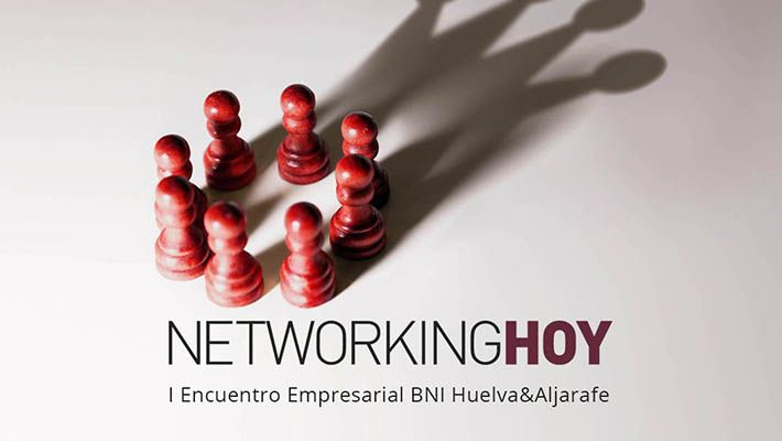 NetworkingHOY | Eventos Wanaleads