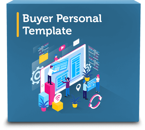 Buyer persona template | Wanaleads