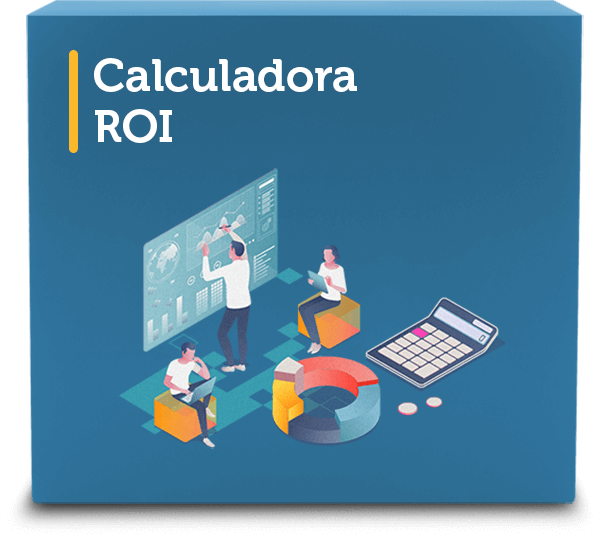 Calculadora ROI Marketing online | Wanaleads