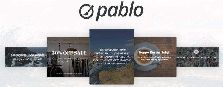 ¿Crear imágenes fácil y gratis para tus redes sociales? Pablo te ayuda