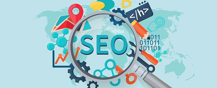 ¿Qué es SEO? | Marketing Digital en Sevilla