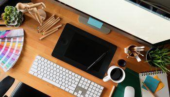 Herramientas necesarias para un diseñador web