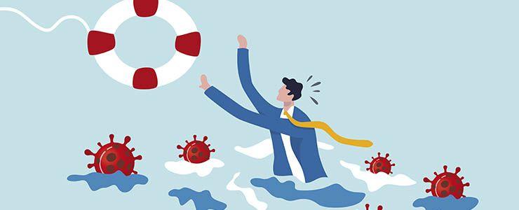 Coronavirus en el Marketing Digital: ¿Crisis u oportunidad?