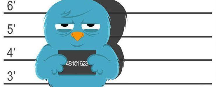 La psicosis de la privacidad en Internet