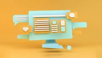 Elementos comunes de la composición de un diseño web | Páginas web Sevilla