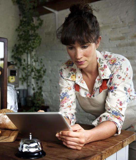 Subvenciones para la modernización digital de las PYMES comerciales y artesanas de Andalucía