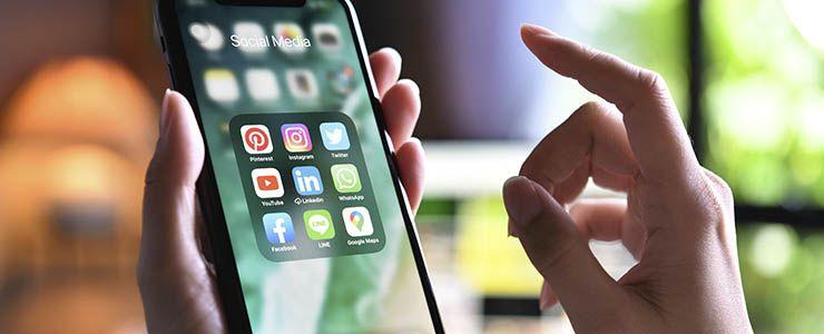 ¿Qué beneficios aportan las redes sociales a tu negocio local? | Redes Sociales en Sevilla
